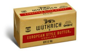 European-Butter