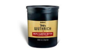 Wüthrich-Butter