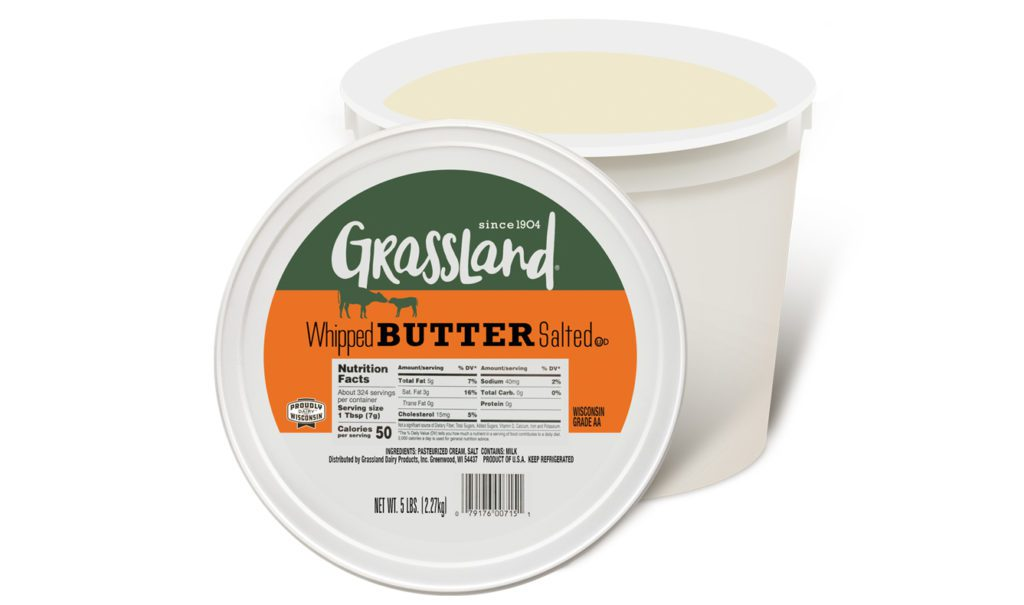 whipped-butter
